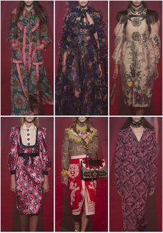 milan-fashion-week-gucci-print-trends-ss17-catwalk-pattern-2