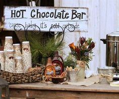 15 Ideas To Really Make Your Fall Wedding Pop