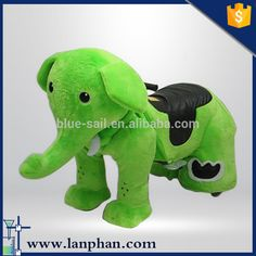 """""""High Quality Happy Ride Toy Animal Car Hot In Shopping Mall, Electric Walking Animal Mall Ride In Toys"""""""