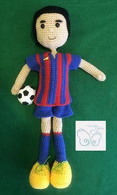 Iniciándome en el maravilloso mundo del Amigurumi y otras cositas. Blog de productos handmade, DIY, ganchillo, amigurumi, crochet,