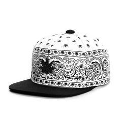 HAZELY WHITE SNAPBACK  #cap #streetwear #hat #bucket #snapbacks #caylerandsons #dablock #dablocksquad #snapback #roma