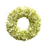 Found it at Joss & Main - Faux Lilac Wreath