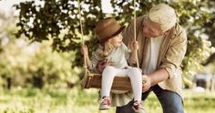 Looking After Grandchildren Can Add FIVE YEARS To Grandparents' Lives Women's Health, Raising Kids, Grandparents, Grandchildren, Ads, Canning, Couple Photos, Life, Grandmothers