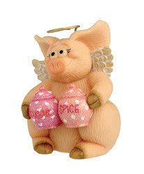 Piggin' Little angel 14314
