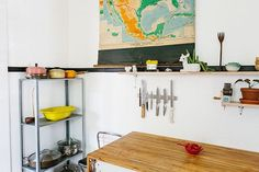 Kitchen Supply - Small-Space Hacks That Don't Involve IKEA - Photos