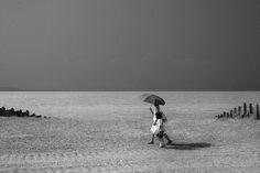 Umbrella by chris friel