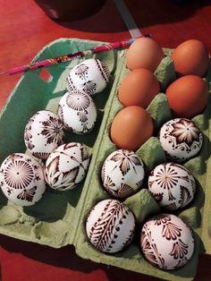 Easter Egg Designs, Egg Art, Egg Decorating, Easter Crafts, Easter Eggs, Spring, Holiday, Handmade, Eggs