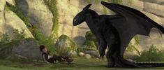 Toothless the Dragon gif | toothless gifs Pictures, Images and Photos
