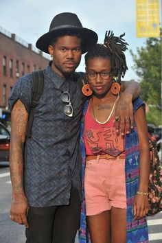 Downtown Brooklyn Photographer: Allen Lloyd (photo chef)  Artists: Paris Williams (@ahmosehotep)  blackhat (@billboardink) http://twiinflameznyc.tumblr.com/