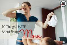 10 Things I HATE About Being A Mom http://collincounty.citymomsblog.com/mom/10-things-hate-about-being-a-mom/?utm_campaign=coschedule&utm_source=pinterest&utm_medium=Collin%20County%20Moms%20Blog&utm_content=10%20Things%20I%20HATE%20About%20Being%20A%20Mom #motherhood #moms