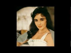 This Elizabeth Taylor video tribute with music and a collection of rare Elizabeth Taylor movie posters and images celebrates her life, work, and the lasting memories she left behind.