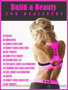 Build a Beauty for beginners. Beauty tips and health fitness tips. :#fitness #exercise #abs #slim #fit #beauty #health #workout #motivation #cardio #belly #woman-fitness #ab-workouts #ab-inspiration #belly