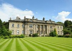 Balbirnie House, Fife. Authenticity and originality with accumulated history has now resulted in a truly distinctive and quite unique country house hotel.