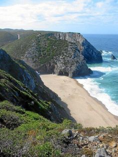 Adraga Beach Sunny Beach, Beach Day, Beach Trip, Sea Activities, Villa, Visit Portugal, Lisbon, West Coast, Croatia