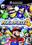 Get Mario Party 4 for the Nintendo Gamecube now on Sale. This game also plays on the Wii! Gamecube Games, Wii Games, Nintendo Games, Super Mario Bros, Super Nintendo, Mario Party Games, Art Hama, Super Mario Sunshine, Mundo Dos Games