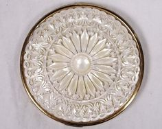 US $49.91 Used in Collectibles, Vanity, Perfume & Shaving, Compacts