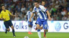 FC Porto Noticias: Meio-campo está oleado