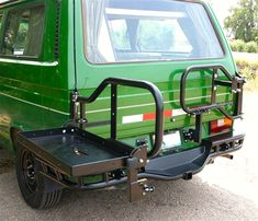 After admiring the gear Rocky Mountain Westy make CVC and RMW have teamed up to…