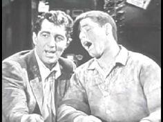 Dean Martin & Jerry Lewis - Side by Side
