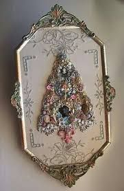 Image result for jewelry christmas tree