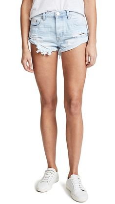 459c963198 One Teaspoon Wilde Bandits Shorts | 15% off 1st app order use code: 15FORYOU