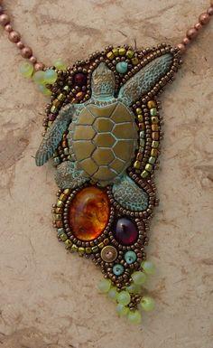 Fun Sea Turtle
