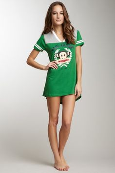 For Her: Paul Frank Sleep Tee