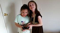 4/1/17 Carmen and Tasha