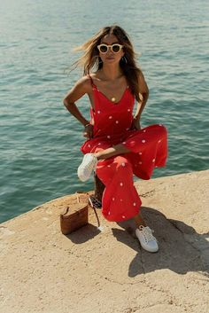 Awesome summer outfits for women ideas summerstyle summerfashion summerdresses 246220304615530376 Cool Summer Outfits, Summer Outfits Women, Summer Dresses, Outfit Summer, Summer Shorts, Summer Clothes For Women, Autumn Outfits, Outfit Winter, Mode Outfits