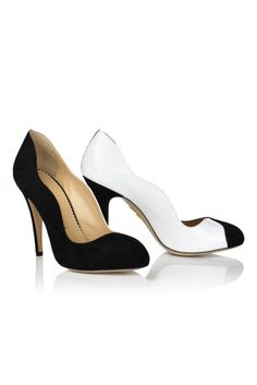 Style.com Accessories Index : Spring 2012 : Charlotte Olympia