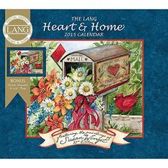 Heart and Home Special Edition 2015 Wall Calendar The Lang Companies http://www.amazon.com/dp/B00MXUOCHM/ref=cm_sw_r_pi_dp_b.TOub1GR5KSY