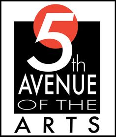 5th Avenue of the Arts --The first Saturday of every month brings a free art crawl in downtown Nashville! Gallery hop and check out the many Nashville art venues #Nashvilleart