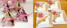 L'arte tra le pieghe: origami party