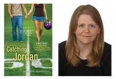 Miranda Kenneally Shares Writing Advice and Tips   WritersDigest.com