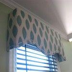 DIY Window Cornices
