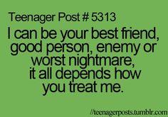 Teenager Post #5313