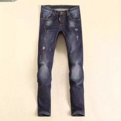 Dsquared2 Long Men 2016 Washed Jeans fc29dbd8c6d2