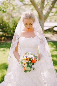 CA Central Coast Summer Wedding - The Wedding Chicks