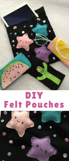 This super easy craft can be made in less than an hour and is easy enough for tween's to do.