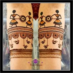 Henna Tattoo Designs Simple, Mehndi Designs Feet, Latest Bridal Mehndi Designs, Modern Mehndi Designs, Mehndi Designs For Beginners, Mehndi Design Photos, Wedding Mehndi Designs, Beautiful Henna Designs, Mehndi Designs For Fingers