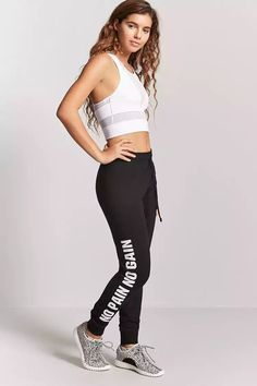 Product Name:Active No Pain Drawstring Joggers, Category:Activewear, Price:15.9