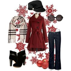 I refuse to wear bland, dark winter coats this year. Wear color and stand out!