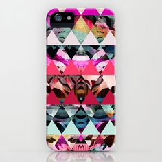 NEW: Wild Mix #4 iPhone & iPod Case by Ornaart - $35.00