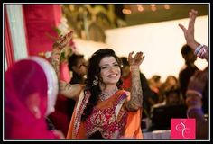 The #beautiful #bride says it all!!