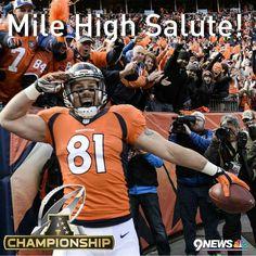 Denver Broncos Super Bowl 50!!!!