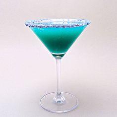 Pixie Stix Martini: