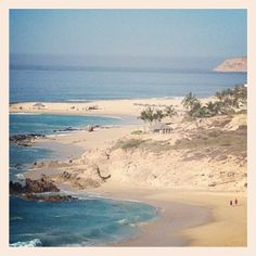 The incredible natural beauty of Secrets Marquis Los Cabos, captured by Trinity T.!