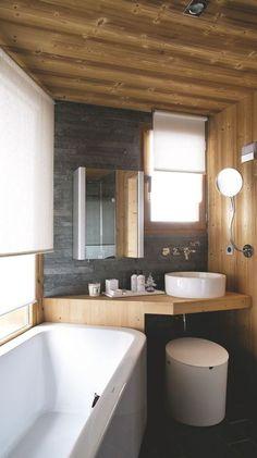 Salle de bains (Duravit).