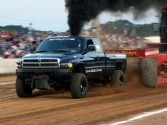 cfe23533586 Pulling Truck Photos - Page 3 - Dodge Cummins Diesel Forum
