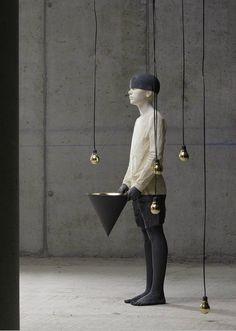 Скульптуры со смыслом. Вилли Вергинер (Willy Verginer) - Ярмарка Мастеров - ручная работа, handmade